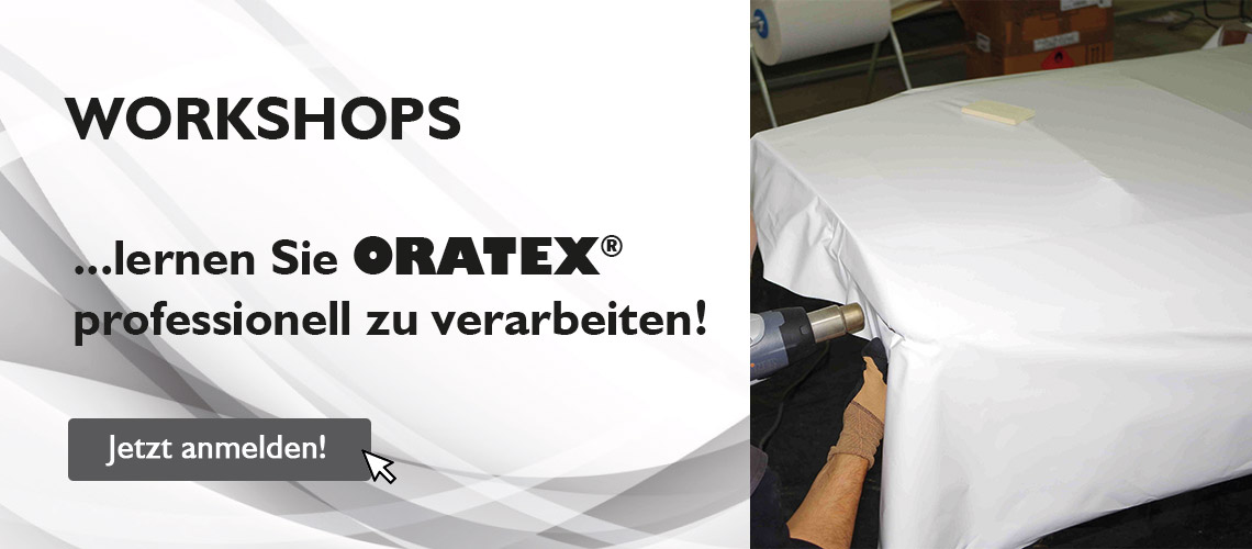 ORATEX Workshops