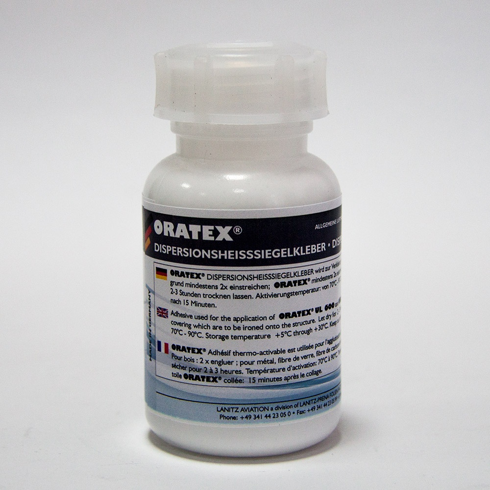 ORATEX Dispersion hotmelt adhesive (100 ml)