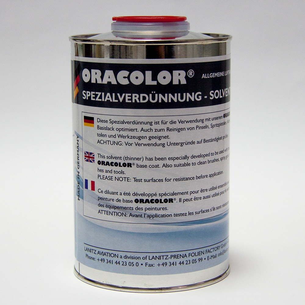ORACOLOR Thinner 1 Litre