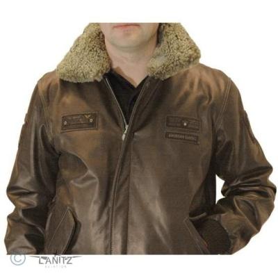 Pilots jacket PME legend