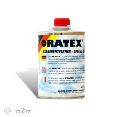 ORATEX Kleberentferner
