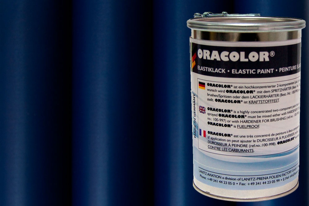 ORACOLOR Elastic Paint 1 Litre