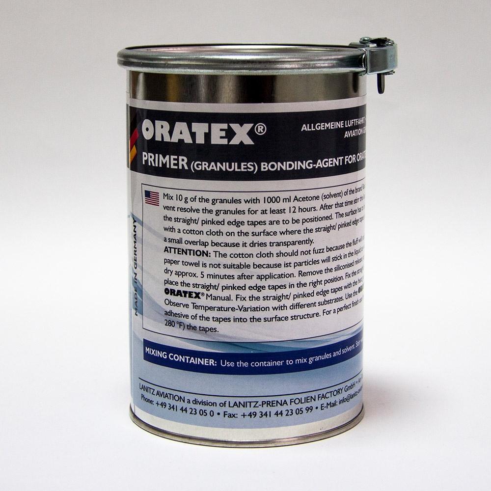 Primer Granules for ORATEX Tapes