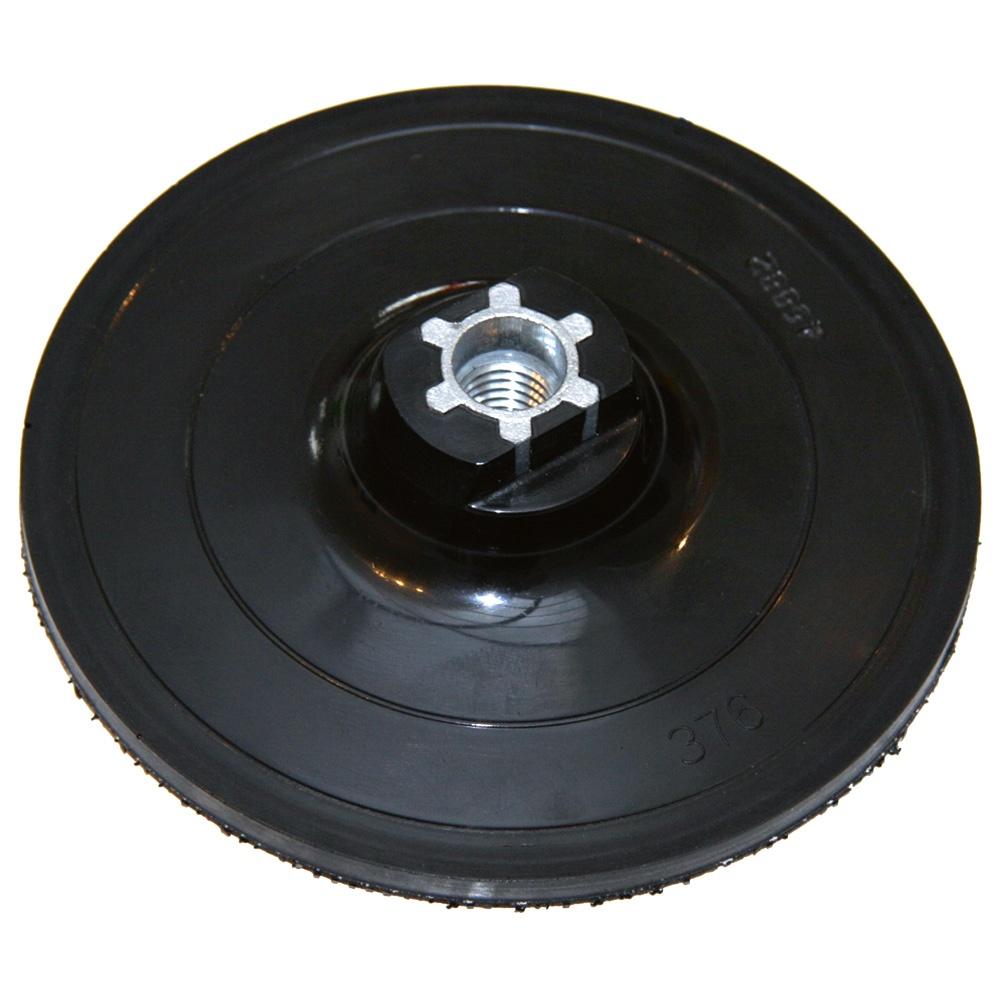 Aufnahmeteller für Schleifpadscheibe