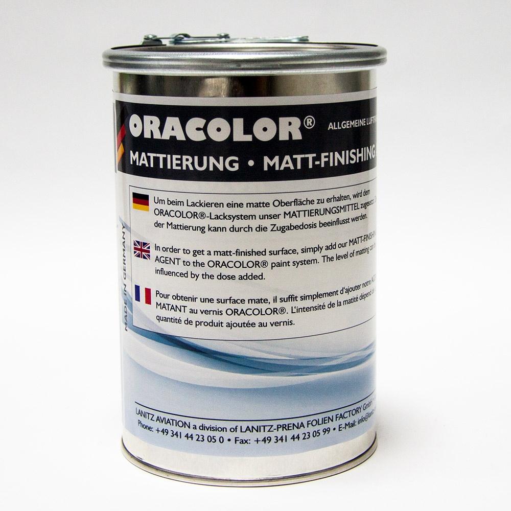 ORACOLOR Matt-Finishing Agent 500 ml