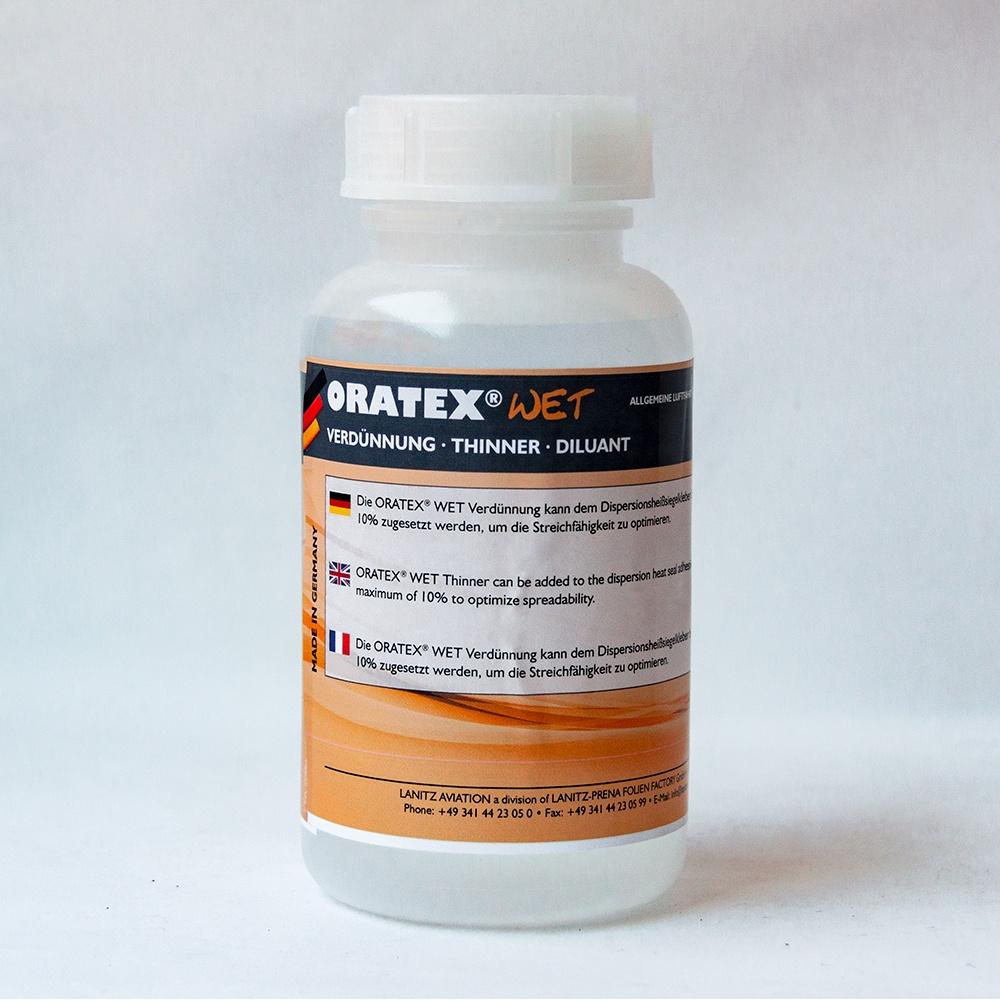 ORATEX WET Thinner