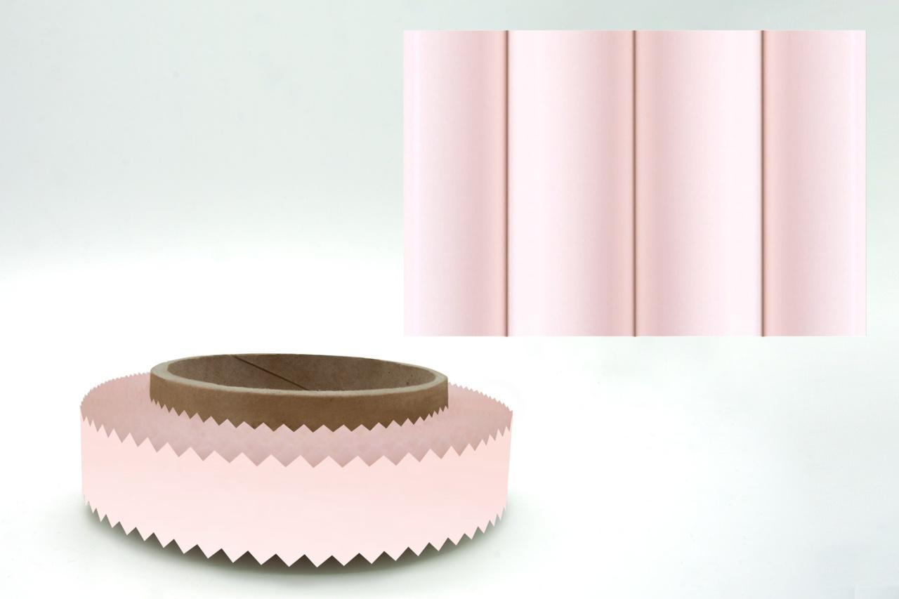 ORATEX UL 600 Pinked edge tape: 125 mm length: 25 m
