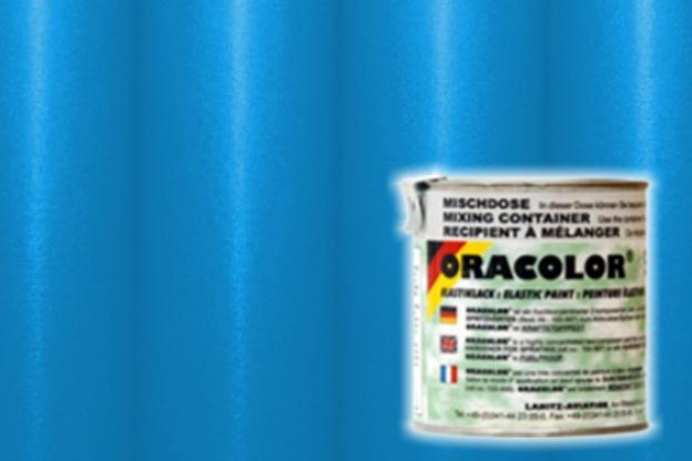 ORACOLOR 2-K-UV-elastic paint - 100 ml