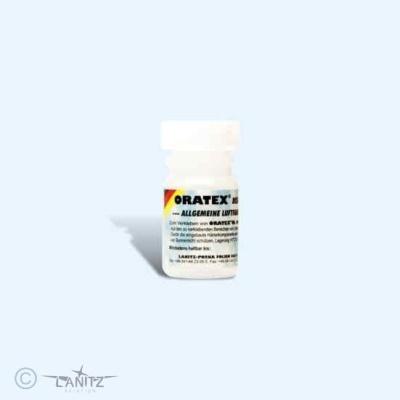 ORATEX DISPERSIONSHEISSSIEGELKLEBER 50 ml