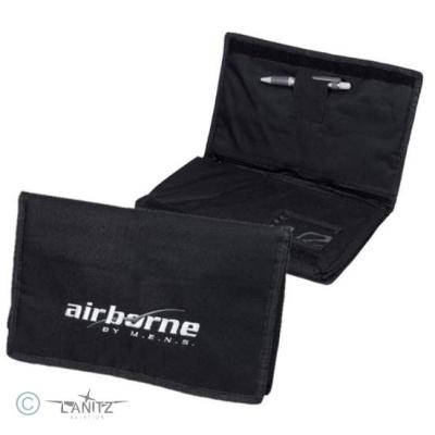 Document case airborne