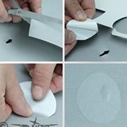 Repair-Sheet