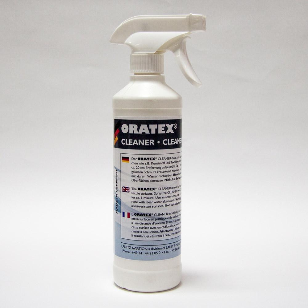 ORATEX Cleaner, ready for use