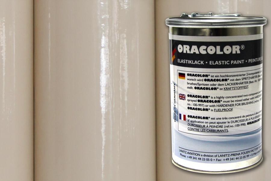 ORACOLOR 2-K-elastic varnish - 1 Litre