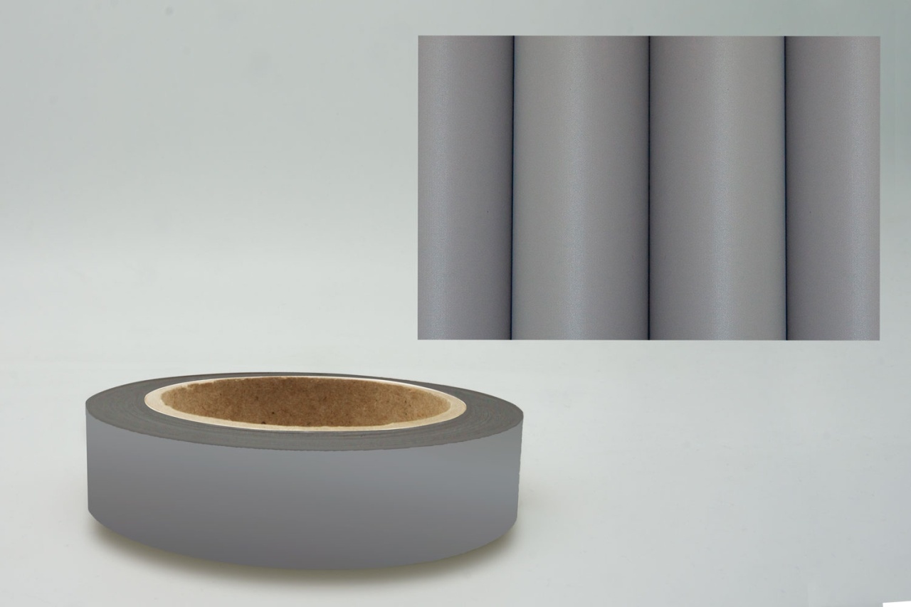 ORATEX UL600 gerades Abdeckband,  Breite: 76 mm bis 100 mm