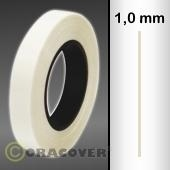 Special-Masking tapes - width: 1 mm length: 15 m