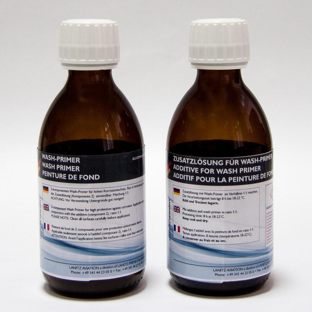 WASH-PRIMER 500 ml