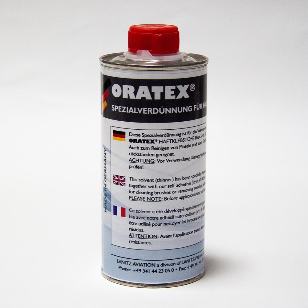 ORATEX Spezialverdünnung für Haftklebstoff - 250 ml